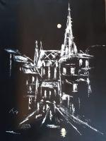 AL021_Wien_bei_Nacht_60x80
